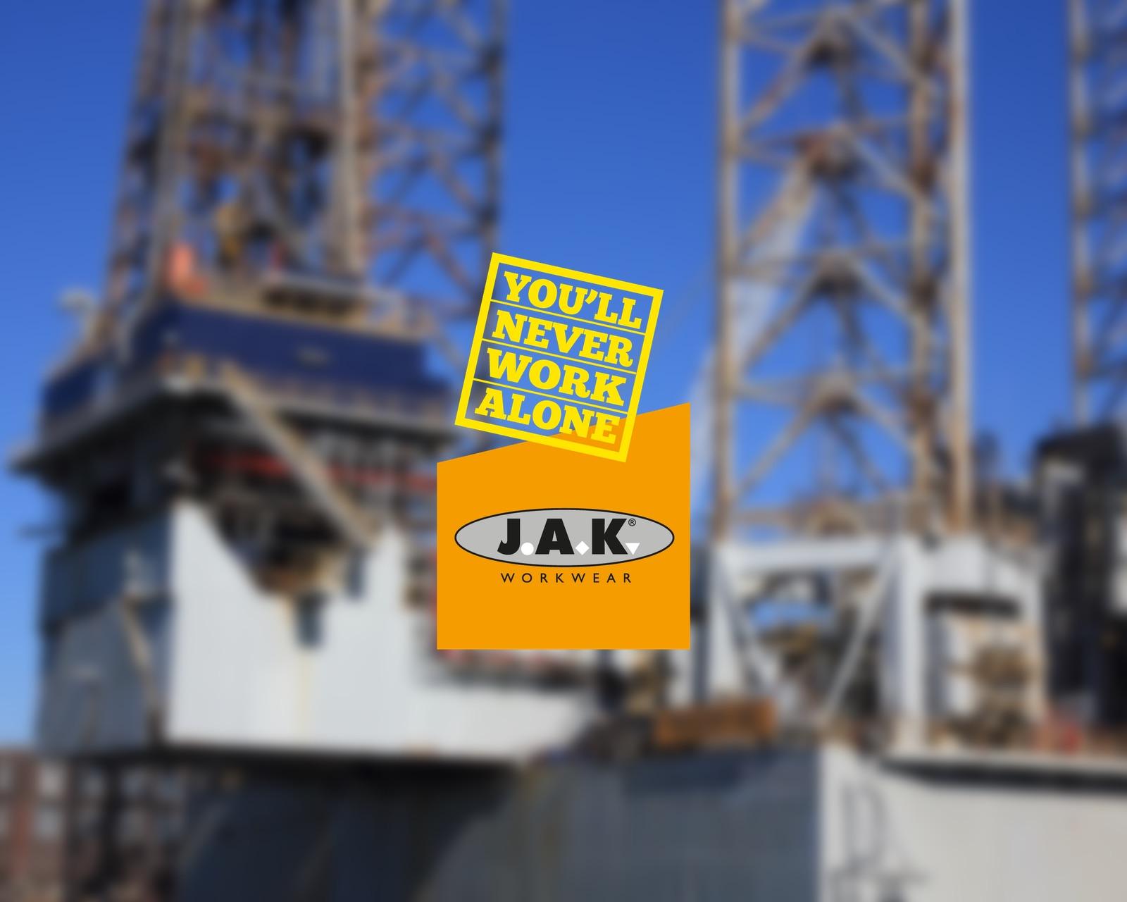 Case - J.A.K. Workwear