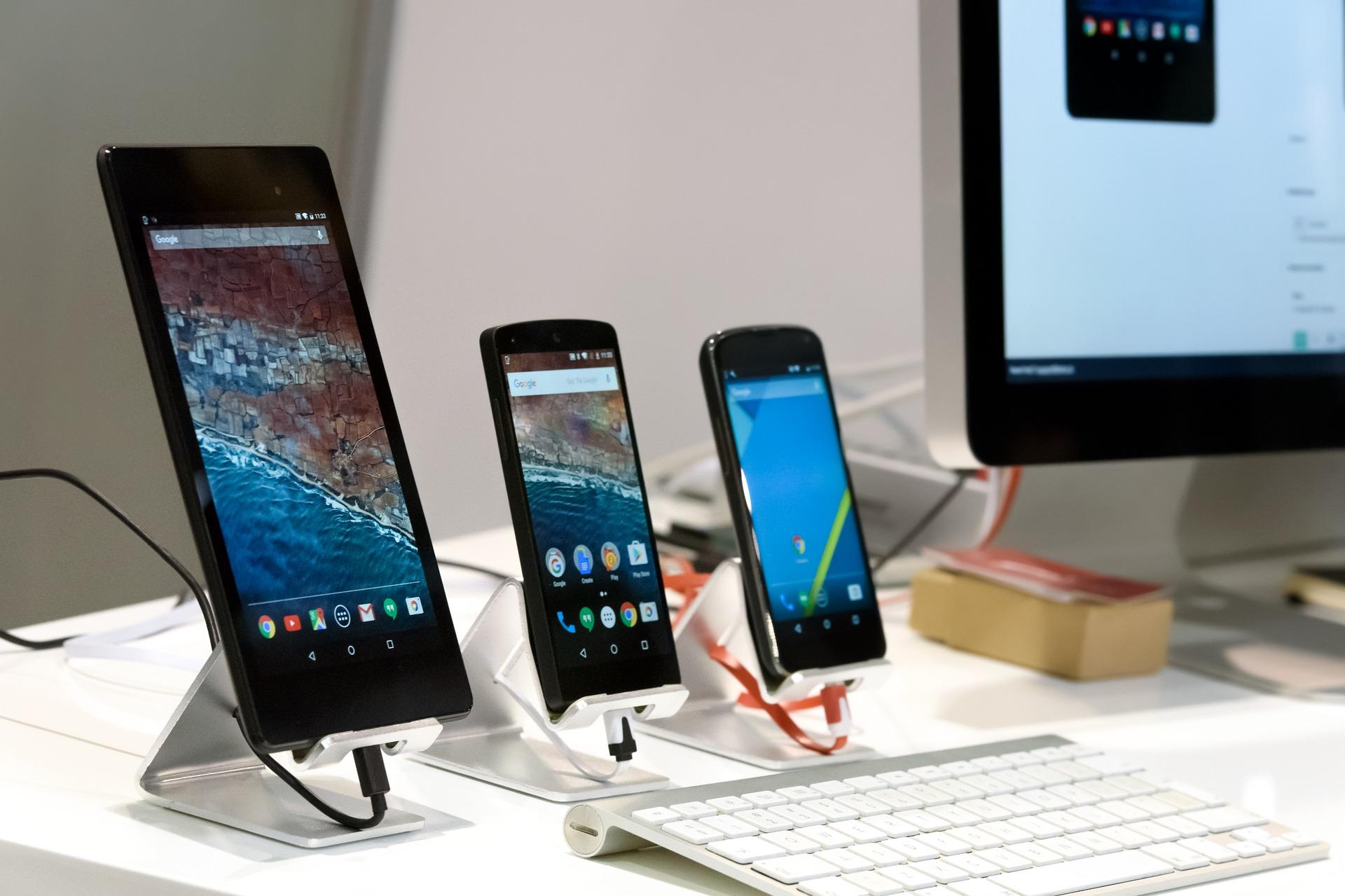 Google Play udvikler licens