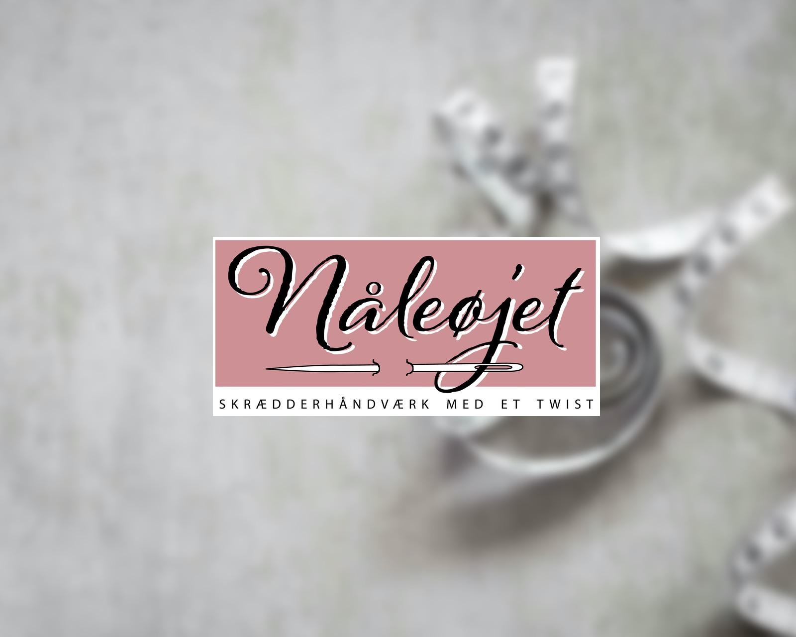 Nåleøjet.dk - Reference