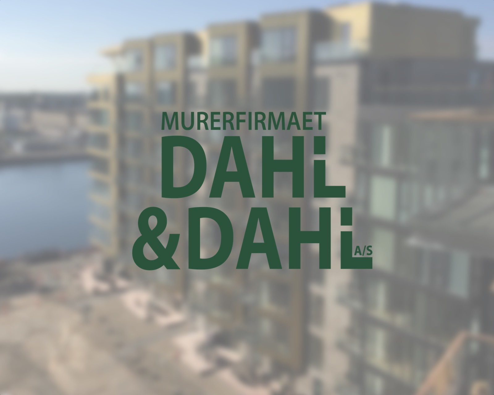 Case Dahl & Dahl.dk